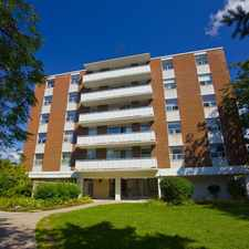 Rental info for West Park Village Apartments in the Toronto area