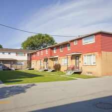 Rental info for Glenwood Park Townhomes