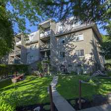 Rental info for Jardins Longueuil Apartments