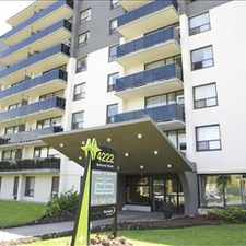 Rental info for Bathurst andamp; Sheppard: 4222 Bathurst Street, 1BR in the Clanton Park area