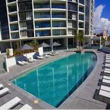 "Rental info for Broadbeach Luxury Hi Rise Living ""Sierra Grand"" in the Broadbeach area"