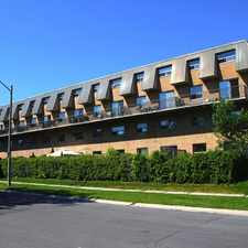 Rental info for Algonquin - Two Bedroom Apartment for Rent in the Kingston area