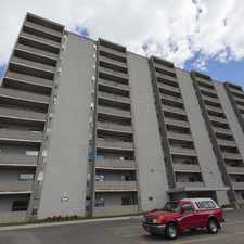 Rental info for Brownstone/Gordonstown - Two Bedroom Apartment for Rent in the London area