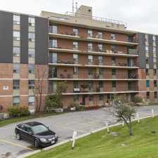 Rental info for Notch Hill - Two Bedroom Apartment for Rent in the Kingston area