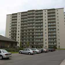 Rental info for Beaverbrook Towers III - The Plantation Apartment for Rent in the London area