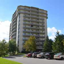 Rental info for Windermere Place III - The Delaware Apartment for Rent in the London area