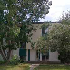 Rental info for Winter Rent Freeze! The rest of February is FREE! Brooks! Central Apartments - 2 Bedroom Apartment f in the Brooks area