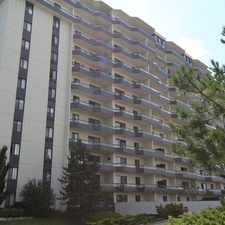 Rental info for Marina Park Place - The Bluewater Apartment for Rent in the Port Huron area