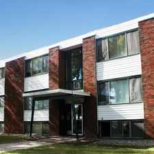 Rental info for Emerald Vista - Rest of May Free - Great Monthly Rental Incentives - Apartment for Rent - Edmonton in the McCauley area