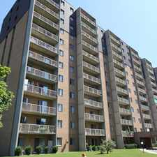 Rental info for Northgate Towers - The Bluewater Apartment for Rent in the Sarnia area