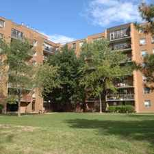 Rental info for Castlegate Apartments - Bachelor Apartment for Rent in the Scarborough Village area
