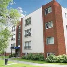 Rental info for Carling and Ullswater: 1 - 3 Ullswater Drive, 1BR in the Ottawa area