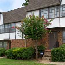 Rental info for Bullock Habersham is located on Washington Road in East Point. We are convenient to Hartsfield-Jackson Airport, Camp Creek Marketplace, and downtown Atlanta. The property is on MARTA bus route #84 with a bus stop located on the property.The property in the Atlanta area