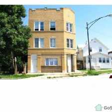 Rental info for Beautiful Apartment near bus and train stops. in the Hegewisch area