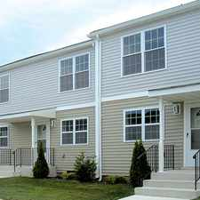 Rental info for Mitchel Homes