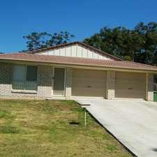 Rental info for Modern 4Bdrm family home