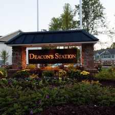 Rental info for Deacon's Station Student Living