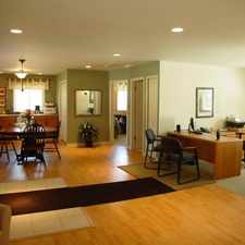 Rental info for Muskegon Townhouses in the Muskegon area