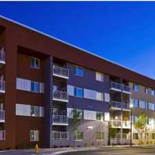 Rental info for Silver Gardens I in the Albuquerque area