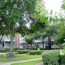 Rental info for Porterwood Apartments in the Houston area