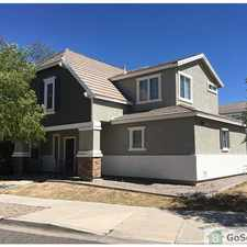 Rental info for A nice two-store house in a beautiful community with many upgrades. 3 bed rooms and 2.5 bath. Close to school, shopping center. 15 min drive to Phoenix downtown