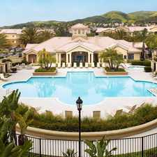 Rental info for Sonterra at Foothill Ranch in the Lake Forest area