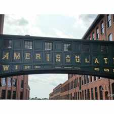 Rental info for American Wire Mill