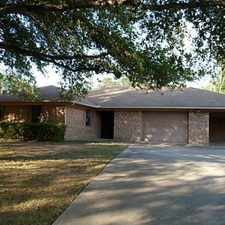 Rental info for Nice 3 beds and 2 bath with bonus sun room.New roof and new AC.