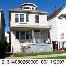 Rental info for Recent Rehab with washer and dryer in unit .Shining Hard wood floors, large eat-in Kitchen and more in the Chicago area