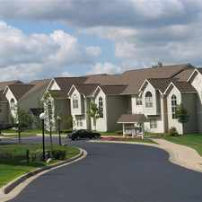 Rental info for Valley Ranch Apartments in the Ann Arbor area