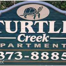 Rental info for Turtle Creek Apartments in the 48340 area