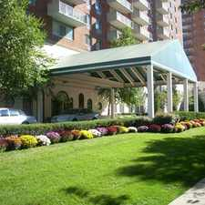 Rental info for The Excelsior Luxury Apartments in the New York area