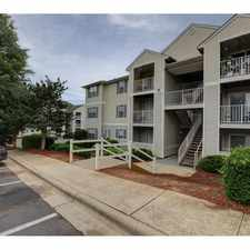 Rental info for Pine Valley in the Winston-Salem area