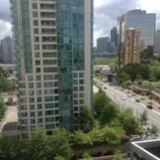 Rental info for Burnaby Centre