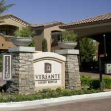 Rental info for Versante