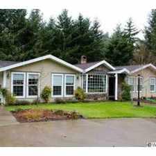 Rental info for 6950 NW Oak Creek Dr