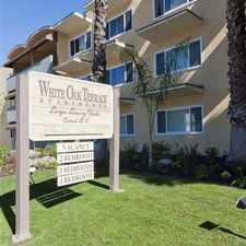 Rental info for White Oak Terrace