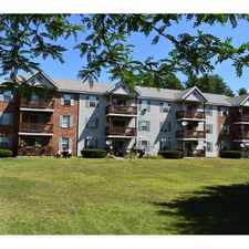 Rental info for Pinewood Village Apartments in the 03301 area