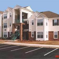 Rental info for Pointe at Sugarloaf