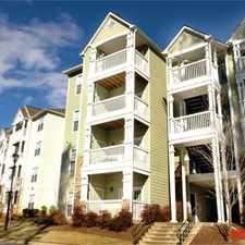 Rental info for Highland Lake in the Atlanta area