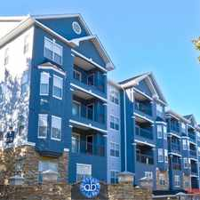 Rental info for Aster Buckhead in the Garden Hills area