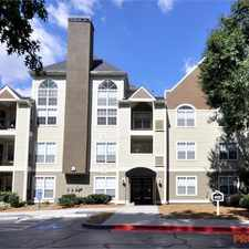 Rental info for Berkshires at Lenox Park in the Atlanta area