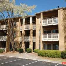 Rental info for Edgewater at Sandy Springs