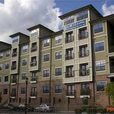 Rental info for CB Lofts