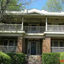 Rental info for 904 Ponce de Leon Ave. in the Virginia Highland area