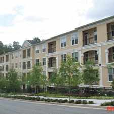 Rental info for Kingsboro in the Atlanta area