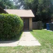 Rental info for Remarks: Investor's dream, easy $550 rental property, recently remodeled with new roof, new paint, ceramic tile, windows have been replaced, 3 miles from two major highways (I-35 & I-40),10 minutes from Rose State College and Tinker Air force Base