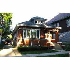 Rental info for Recently rehabbed home with very nice size bedrooms waiting to be called home. in the South Chicago area