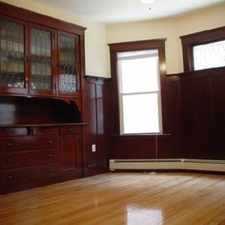 Rental info for 35 Waverly St
