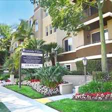 Rental info for Westside Villas in the Los Angeles area